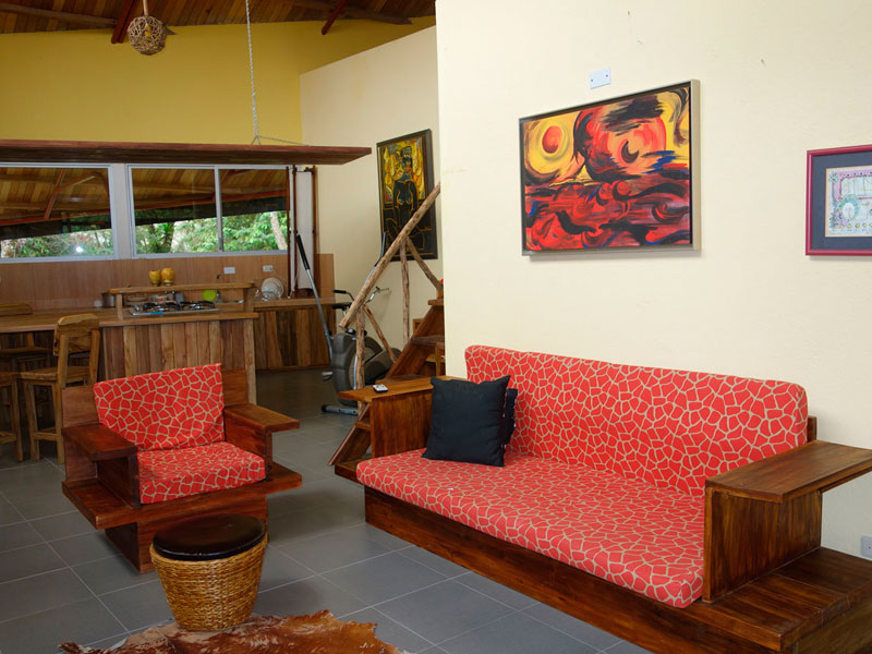 Amazon Lodge Accommodations